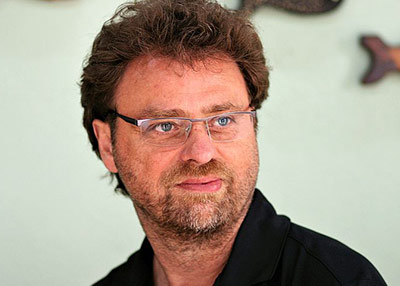 Heribert Seidl
